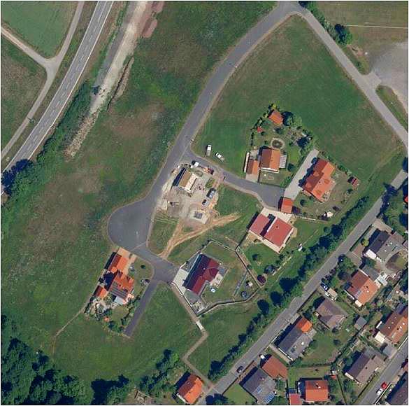 Baugebiet Oberlauringen