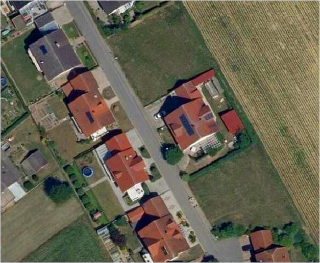 Baugebiet Wettringen