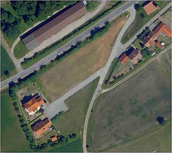 Baugebiet Wetzhausen